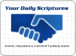 Your Daily Scriptures Logo